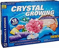 CRYSTAL GROWING $39.99