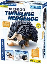 TUMBLING HEDGEHOG $39.99