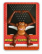 monkey math calculator
