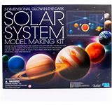 SOLAR SYSTEM MODEL MAKING KIT $24.99